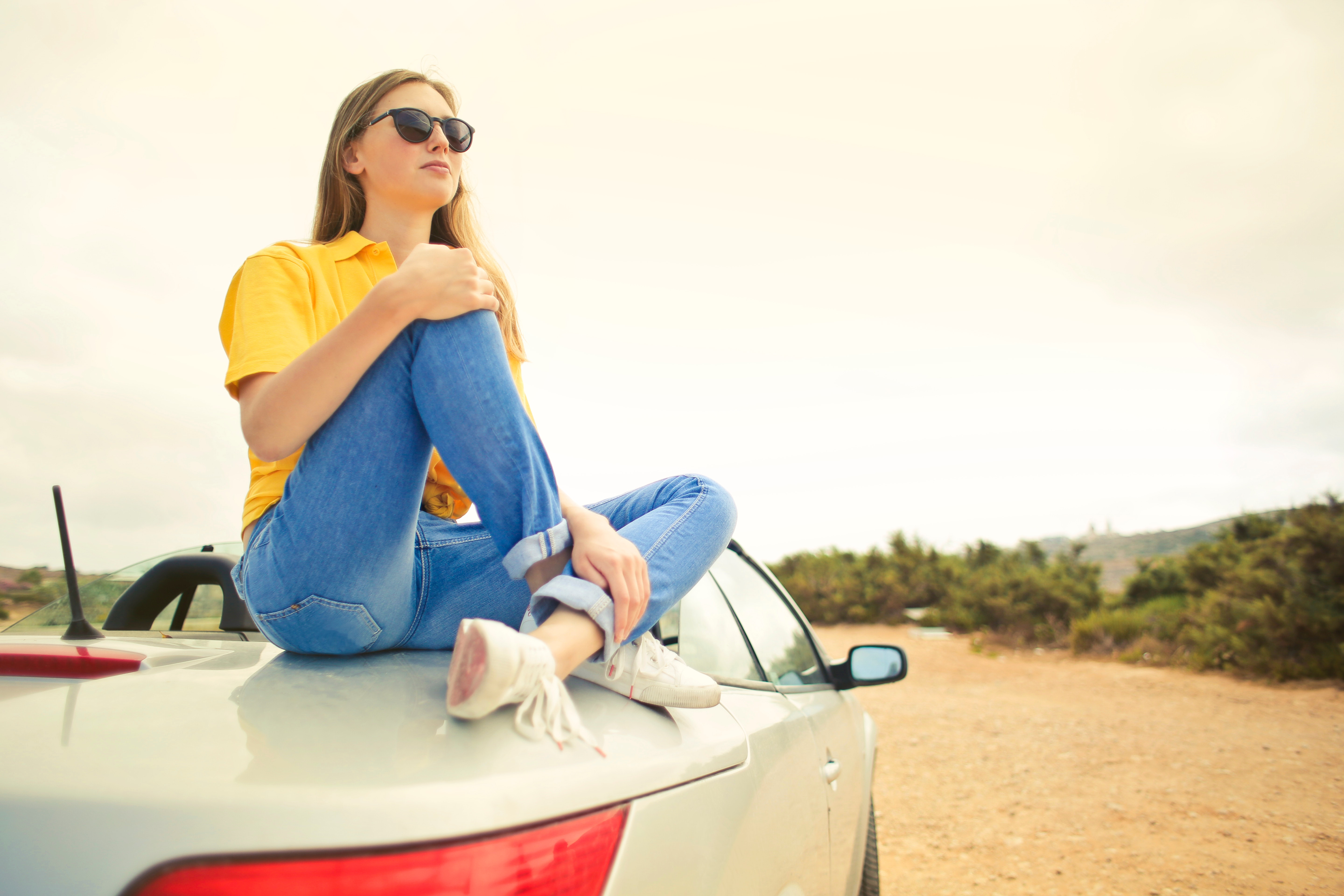 auto sommer tipps